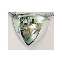Domed Mirror - Quarter - 410mm 59217