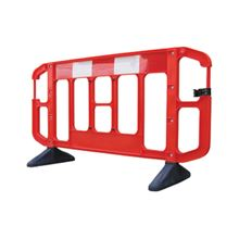 JSP® 'Titan' Pedestrian Safety Barrier - 2m x 1.2m BC6854