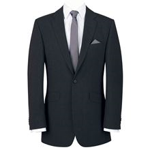 EVERYONE 'Aldgate' Mens Slim Fit Office Jacket BL4307