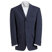 EVERYONE 'Farringdon' Mens Regular Fit Office Jacket VC20 BL9930