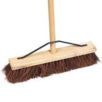Bass Platform Broom - 12 Inch - complete BR0130
