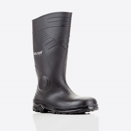 Veltuff 'Contractor' Safety Wellington Boot S5 SRC VC20 BW3212
