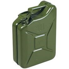 Steel Jerry Can - 20 Litre CJ0756