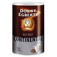 Douwe Egberts Continental Rich Coffee - 750g CR9750