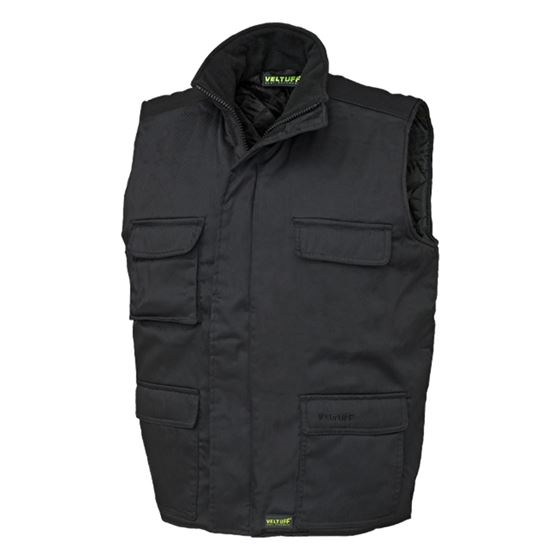 VELTUFF® 'Flight' Bodywarmer CW1201