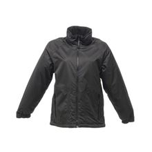 REGATTA 'Hudson' Ladies Waterproof Jacket CW1252