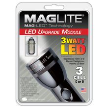Spare Mag-Lite Bulbs for 3-cell torches EA0397