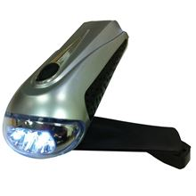 Dynamo LED Torch EA6168