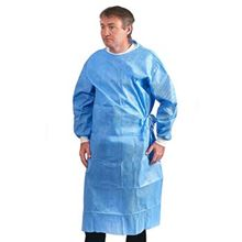 Surgical Gown 43gsm CV19M FA0037