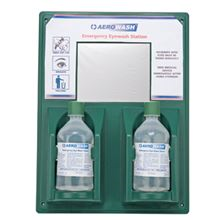 Eye Wash Station with Eyewash FA3584