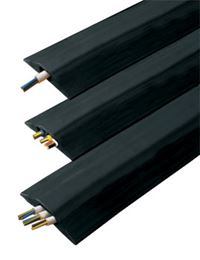 Cable Protector Type B Black - 3 metres FC1836