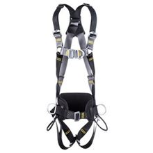 Full Body Harness with Back Belt FP5104