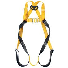 "XL Dual Anchor Point Safety Harness 54""-58"" Chest FP9990"