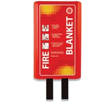 1200mm x 1200 mm Fire Blanket FX1712