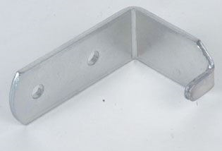 Bracket for 2Kg CO2 Extinguisher FX1718