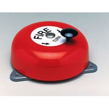 Rotary Hand Alarm Bell FX1728
