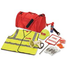 Fire Warden Kit FX4335