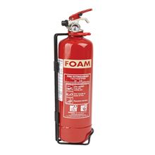 Foam Fire Extinguisher - 1L FX4959