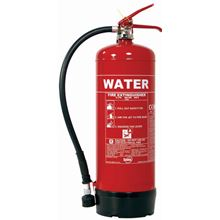 Water Fire Extinguisher - 9L FX4979