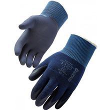 SINGER Thermal Touch Screen Nitrile Glove GL0126