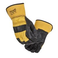 VELTUFF® 'Teamster' Hide Leather Rigger Gloves VC20 GL2040