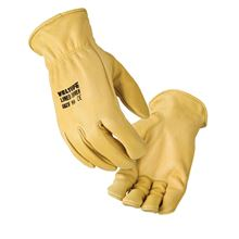 VELTUFF® 'Trucker' Fleece-Lined Hide Glove VC20 GL2916