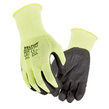 Veltuff Power Grip Foamed Latex Glove GL4490