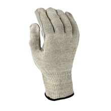 Cut resistant Leather palmed Gloves GL5486