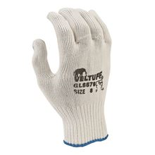 VELTUFF® 'Cream' Polycotton Gloves GL6676