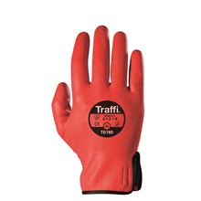 Traffiglove ACTIVE Red Cut level 1 Protection Gloves GL6991