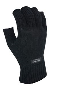 Thinsulate Fingerless Gloves GL7639