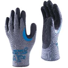 Showa Re-Grip Latex Palm Re-Inforced Thumb/Index Gloves GL7647