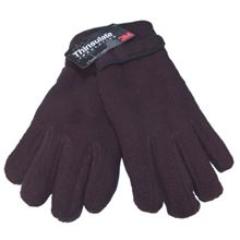 Thinsulate Fleece Gloves GL9158