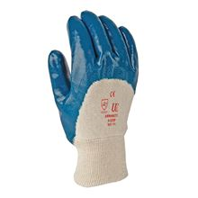 Nitrile Palm-Coated Gloves GL9161