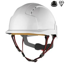 Evolite Skyworker Industrial Height Safety Helmet HP8564