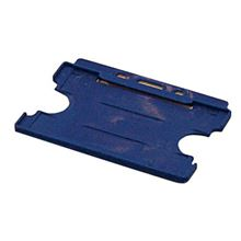 Blue Card Holder HS1394