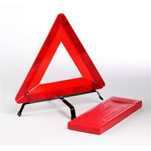 Warning Triangle HT0653