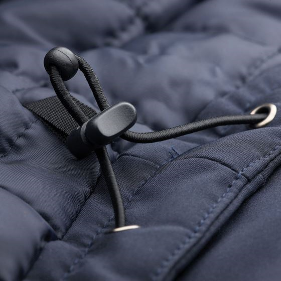 VELTUFF® Scandinavian Hi-Vis Two-Tone Waterproof Jacket VC20 HV1765