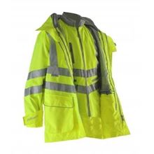 Pulsar® 7-in-1 Interactive Storm Coat HV4747
