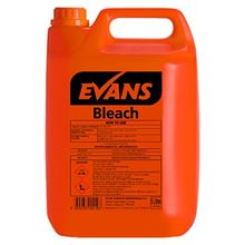 EVANS Industrial Bleach - 5L IC2253