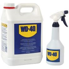 WD40 Trigger Spray - 5 Litre LU1080