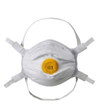 (Pack of 10) FFP3 Valved Respirator CV19 PP0111
