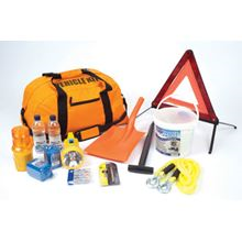 VELTUFF® Winter Emergency Vehicle Kit PP5595