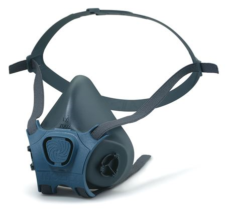 MOLDEX Reusable Half Mask with EasyLock connectors PP8073