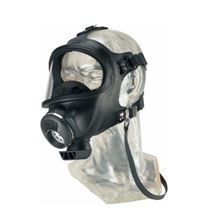 MSA 3S Full Face Mask RE1232