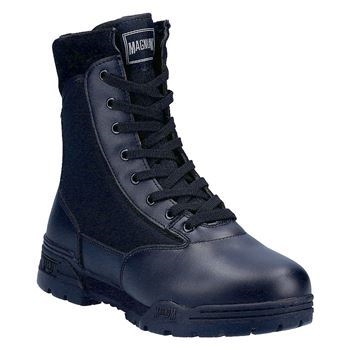 MAGNUM 'Barcelona 6.0' Non Metallic Waterproof Safety Boot S3 SRC SF0002