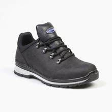 LAVORO Executive Industrial Safety Shoe S3 SRC HRO ESD SF0016