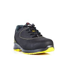 GIASCO 'Golf' Non-Metallic Safety Shoe S3 SRC ESD SF0044
