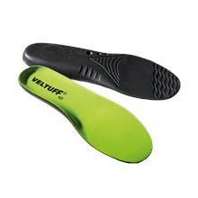 VELTUFF Odor-Tec Anti Fatigue Insoles SF1016