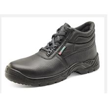 CLICK  Lightweight' Non-Metallic Low Ankle Hiker Boot S3 SRC SF6763